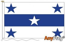 - GAMBIER ISLANDS ANYFLAG RANGE - VARIOUS SIZES